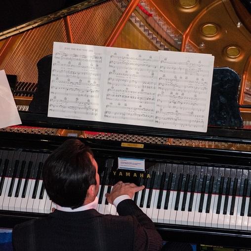 ピアノ講師の為の専門講座